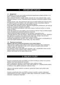 Návod na montáž a údržbu konzole na doplňování pitné vody GRAF - Page 2