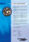 Download (pdf 2 MB) - Böhm–extruplast sro - Page 2