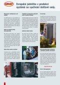 Systémy pro využití dešťové vody - Böhm–extruplast sro - Page 2