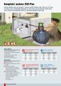 Systémy pro využití dešťové vody - Böhm–extruplast sro - Page 6