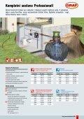 Systémy pro využití dešťové vody - Böhm–extruplast sro - Page 7