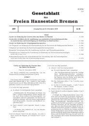 Nr. 69 - 29.12.09 - Feuerwehr Bremen