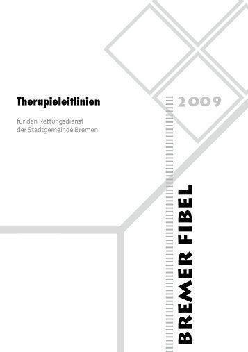bremer fibel - Feuerwehr Bremen