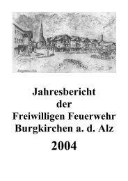 Burgkirchen weibliche singles - Neu leute kennenlernen in