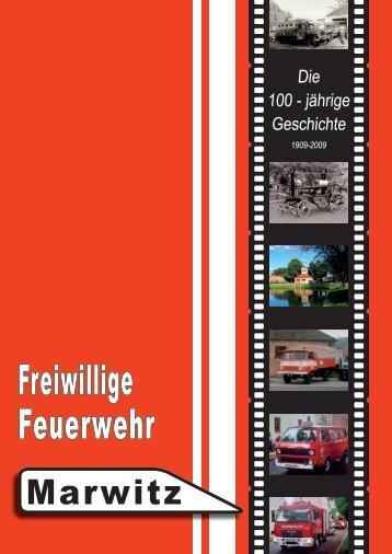 Seiten 1 bis 5 - Feuerwehr Marwitz