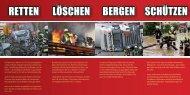 retten löschen bergen schützen - Feuerwehr Oberottmarshausen