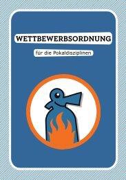 WettbeWerbsordnung - Landesjugendfeuerwehr Brandenburg