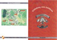 Info zum Programmablauf - Freiwillige Feuerwehr Saalfelden
