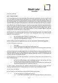 Rechtsbelehrung zum Aufnahmegesuch - Feuerwehr Lahr - Page 3