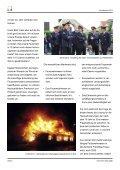 Feuerw ehr Stadt Lahr Jahresbericht 2012 - Feuerwehr Lahr - Page 5