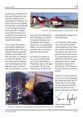 Feuerw ehr Stadt Lahr Jahresbericht 2012 - Feuerwehr Lahr - Page 6
