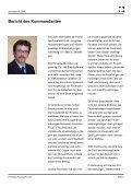 Jahresbericht 2008 - Feuerwehr Lahr - Page 4