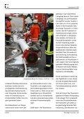 Jahresbericht 2008 - Feuerwehr Lahr - Page 5