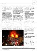 Jahresbericht 2008 - Feuerwehr Lahr - Page 6