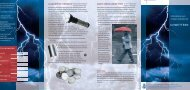 Informationen zum richtigen Verhalten bei Unwettern - Feuerwehr ...