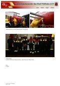 """""""Träger von Chemikalienschutzanzüge CSA"""" 2012 - Freiwillige ... - Page 2"""