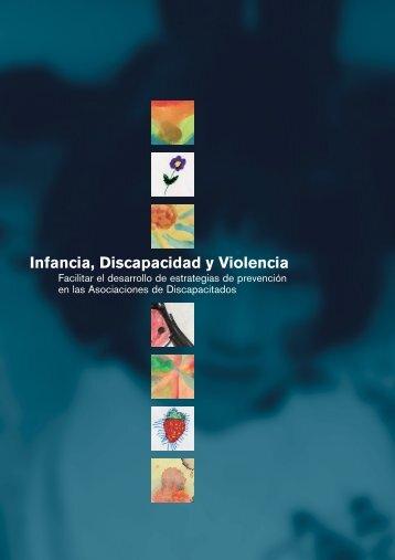 Infancia, Discapacidad y Violencia - Servicio de Información sobre ...