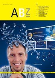 ABZ - Ausgabe 02/2011