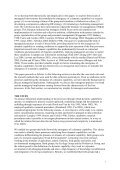 MANAGING THE EMERGENCE OF A DYNAMIC CAPABILITY - Feweb - Page 3