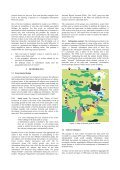 analysing and aggregating visitor tracks in a protected area - ISPRS - Page 2