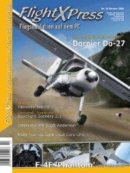 FlightExpress 10-2006 - FF-Team