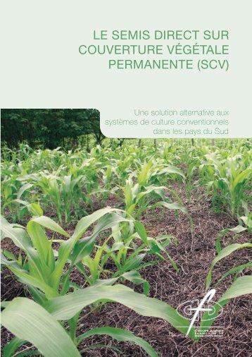 SCV - Agence Française de Développement