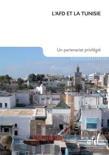 L'AFD ET LA TUNISIE - FFEM