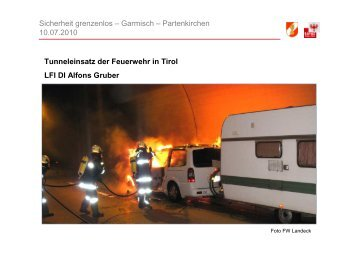 Dipl.-Ing. A. Gruber - Feuerwehren des Landkreises Garmisch ...