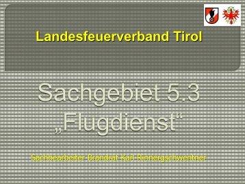 Landesfeuerverband Tirol