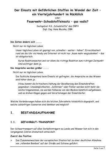 OBR Dipl.-Ing. H. Muczska