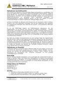 Gefahren-ABC: Methanol - Page 2