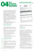 Le montage du projet - Page 5