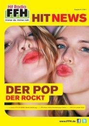 DER ROCKT - HIT RADIO FFH Archiv