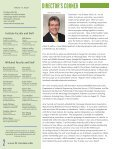 July 2012: Volume 11, Issue 1 - Franklin Furniture Institute ... - Page 2