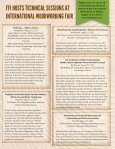 July 2012: Volume 11, Issue 1 - Franklin Furniture Institute ... - Page 4