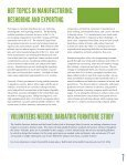 July 2012: Volume 11, Issue 1 - Franklin Furniture Institute ... - Page 7