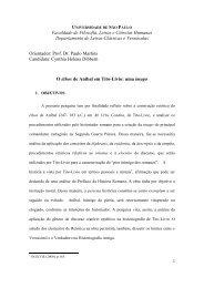 Prof. Dr. Paulo M - fflch - USP