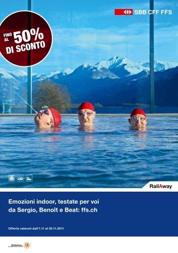 DI SCONTO - FFS