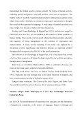 SUSANNE KATHERINE LANGER Susanne Katherine Langer - Page 2