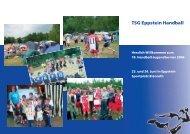 TSG Eppstein Handball
