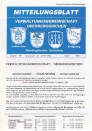 verwaltungsgemeinschaft oberbergkirchen - Freiwillige Feuerwehr ...