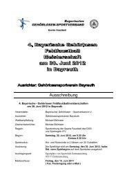 Ausschreibung 4-Bgs-Feldfaustball - Bayerischer Gehörlosen ...