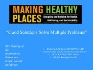 """""""Good Solutions Solve Multiple Problems"""""""