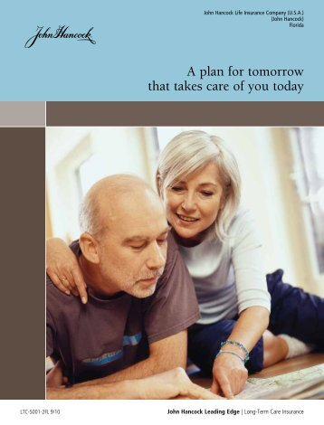 A plan for tomorrow that takes care of you today - Gabor Agency