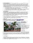 Call to Artists - Florida Gulf Coast University - Page 3