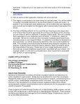 Call to Artists - Florida Gulf Coast University - Page 5
