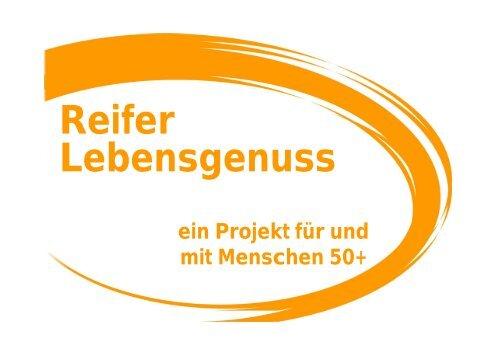 Reifer Lebensgenuss - Fonds Gesundes Österreich
