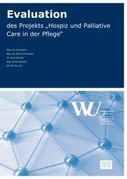 NPO-Kompetenzzentrum_Hospiz und Palliative Care - Fonds ...