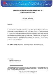 Modelo artigo AESA - Fundação Guimarães Rosa