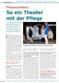 mierte psychiatrische Gesundheits- und Krankenschwester (-Pfleger) - Seite 6